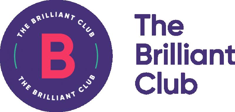Brilliant Club logo