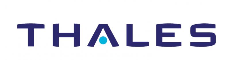 Thales logo 002