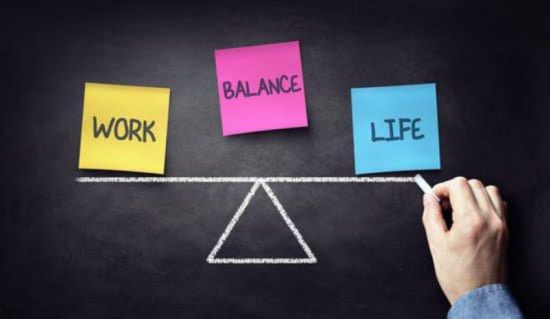 Work Life Balance image