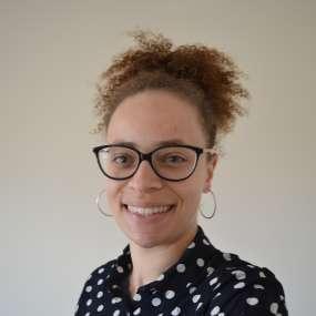 April Gilbert, Broad Oak School HE Adviser