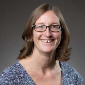 Catherine Young, North Wiltshire Schools HE Adviser