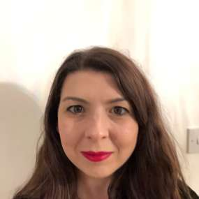 Laura Cole, Wiltshire College (Salisbury) HE Adviser