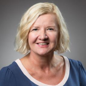 Niki Turner, Hayesfield Girls School HE Adviser