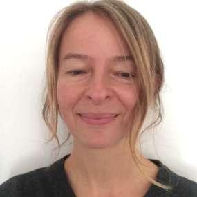Sophie Lowe, Bath and Trowbridge HE Adviser